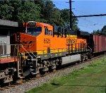 BNSF 6625 on K040